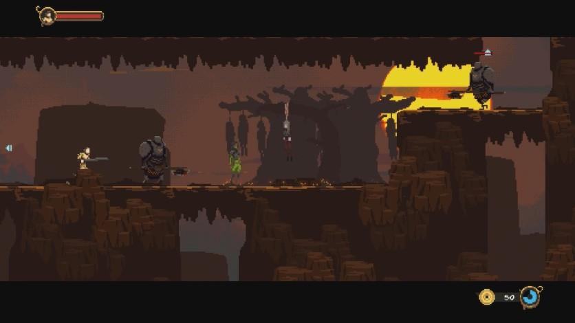Screenshot 6 - Guild of Darksteel