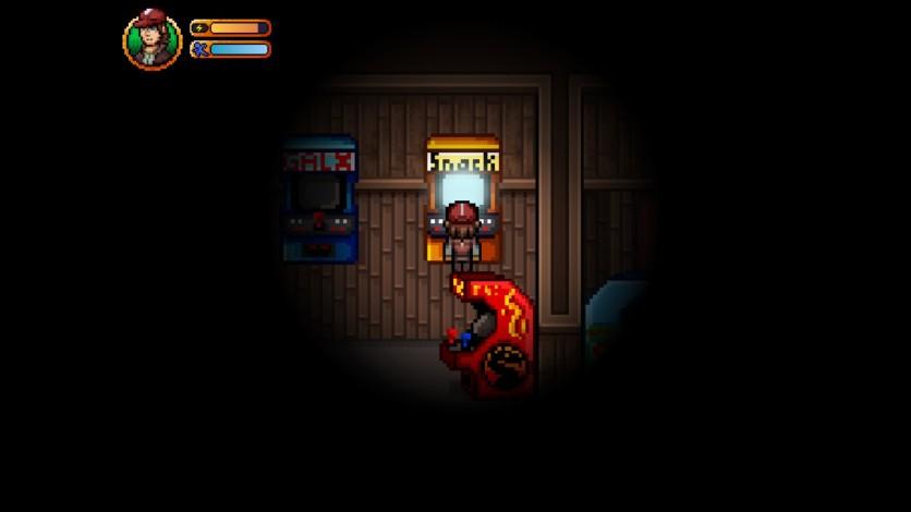 Screenshot 8 - Camp Sunshine
