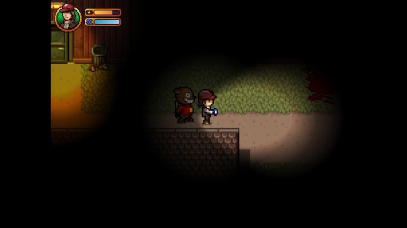 Screenshot 9 - Camp Sunshine