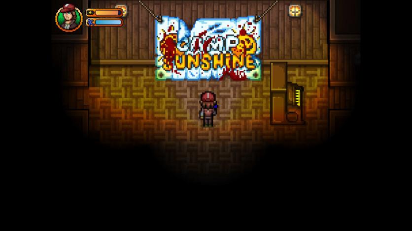 Screenshot 2 - Camp Sunshine