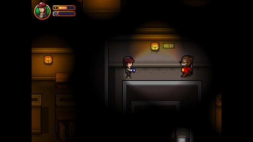 Screenshot 3 - Camp Sunshine