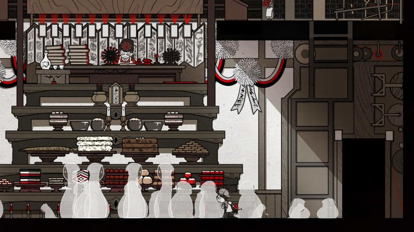 Screenshot 11 - 8Doors: Arum's Afterlife Adventure