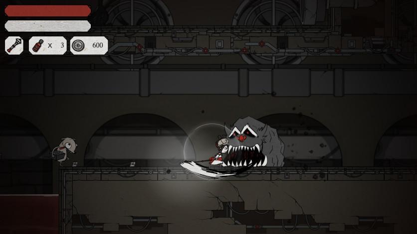 Screenshot 3 - 8Doors: Arum's Afterlife Adventure