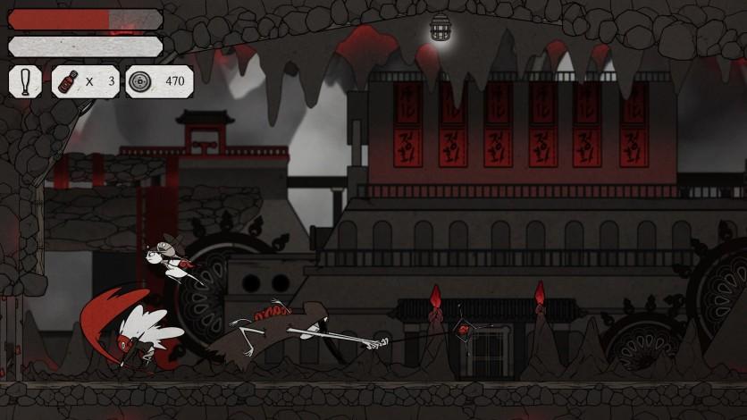 Screenshot 9 - 8Doors: Arum's Afterlife Adventure
