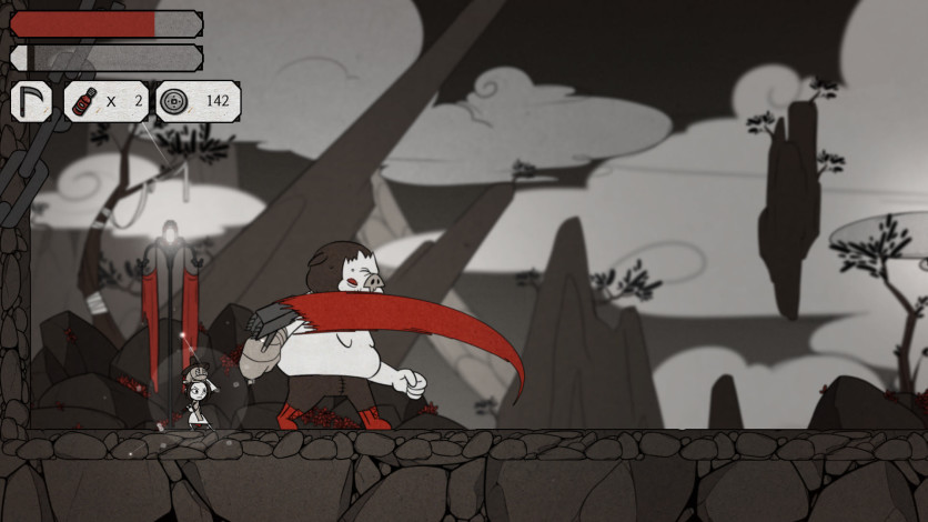 Screenshot 5 - 8Doors: Arum's Afterlife Adventure