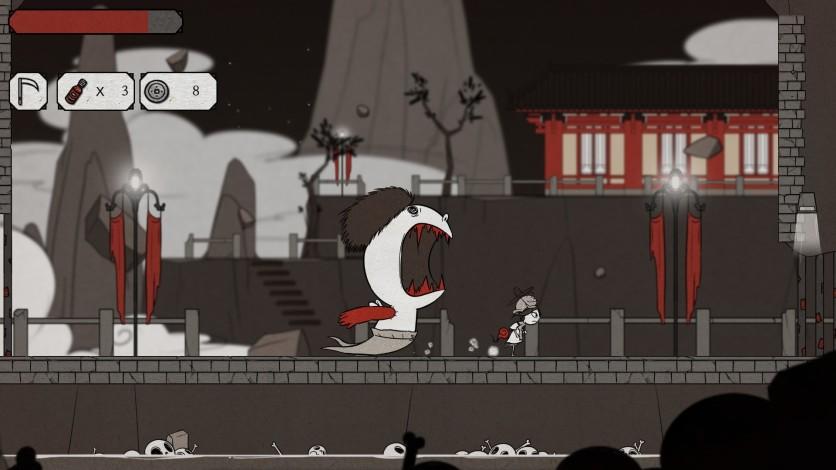 Screenshot 6 - 8Doors: Arum's Afterlife Adventure