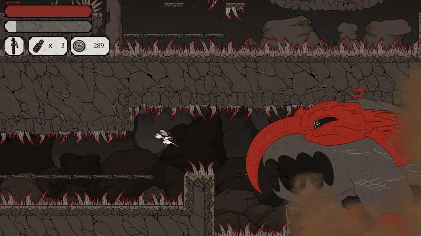 Screenshot 2 - 8Doors: Arum's Afterlife Adventure