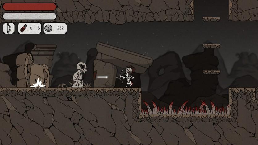 Screenshot 7 - 8Doors: Arum's Afterlife Adventure
