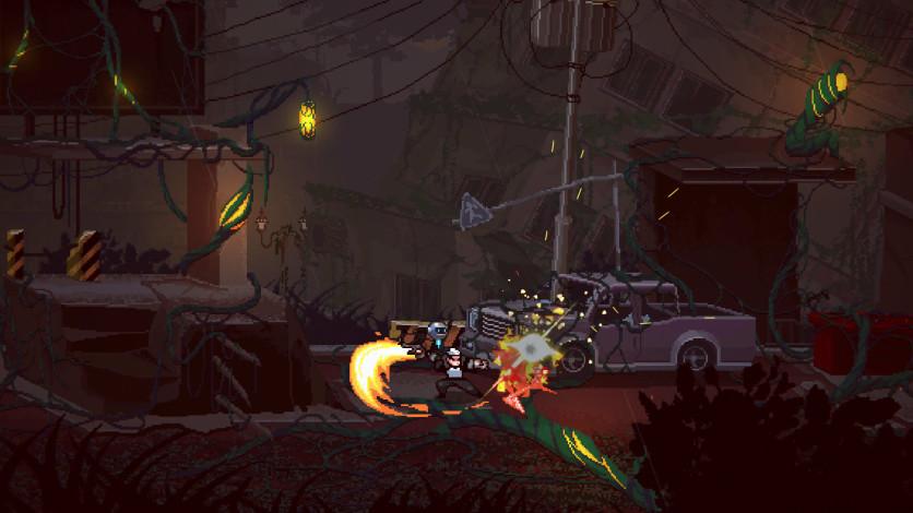 Screenshot 10 - Blade Assault