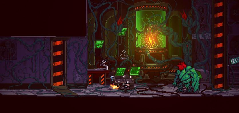 Screenshot 3 - Blade Assault