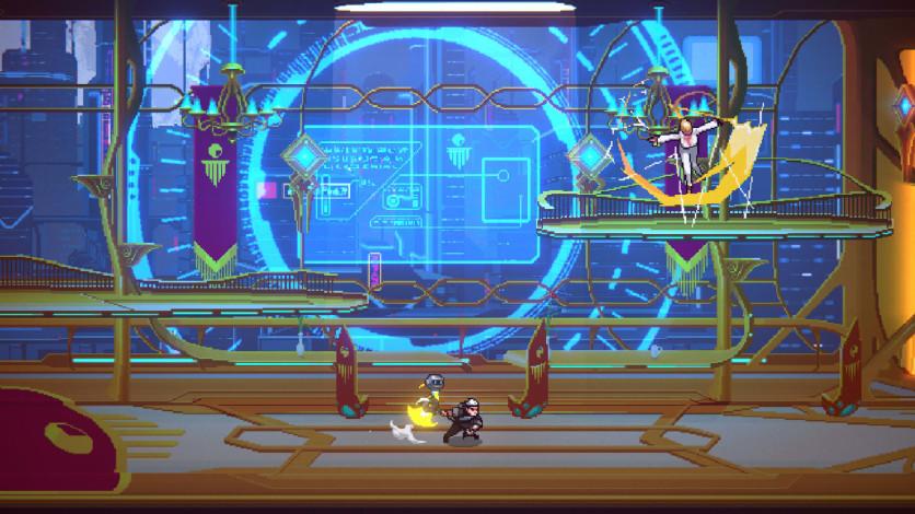 Screenshot 11 - Blade Assault