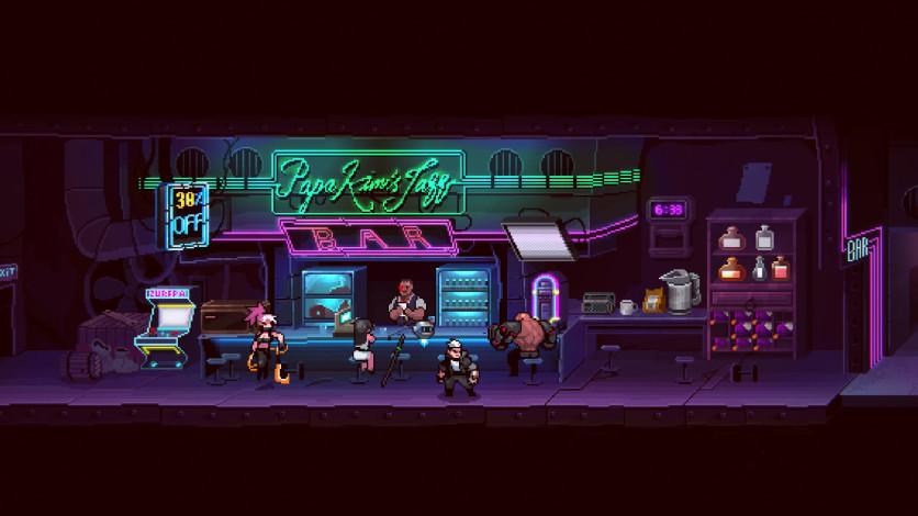 Screenshot 4 - Blade Assault