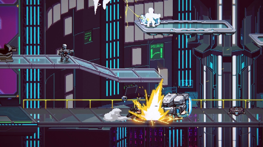 Screenshot 9 - Blade Assault