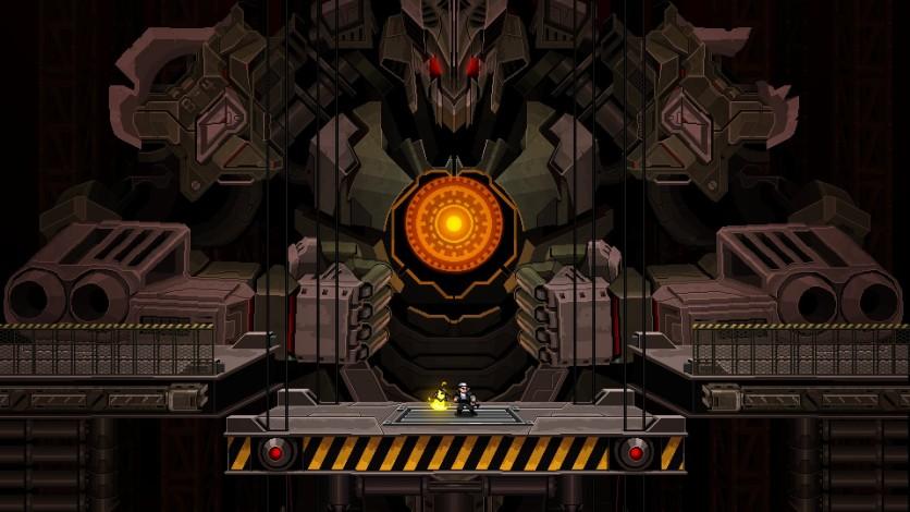 Screenshot 8 - Blade Assault