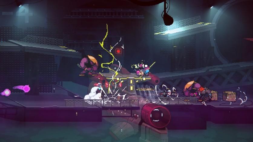 Screenshot 7 - Blade Assault