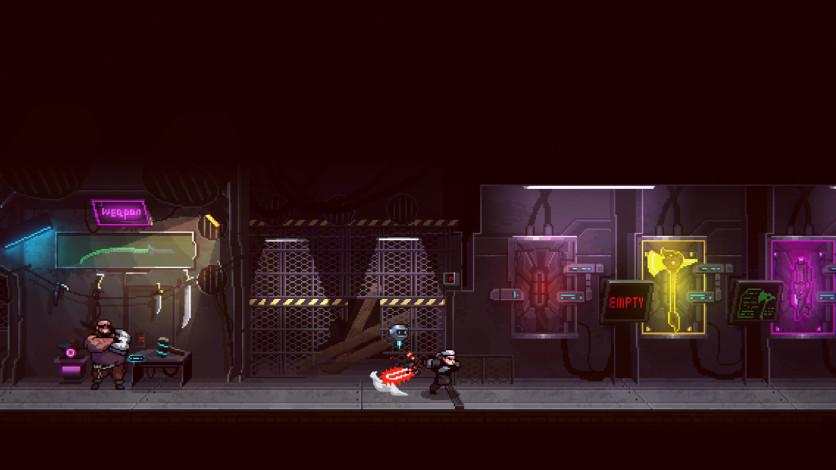 Screenshot 6 - Blade Assault
