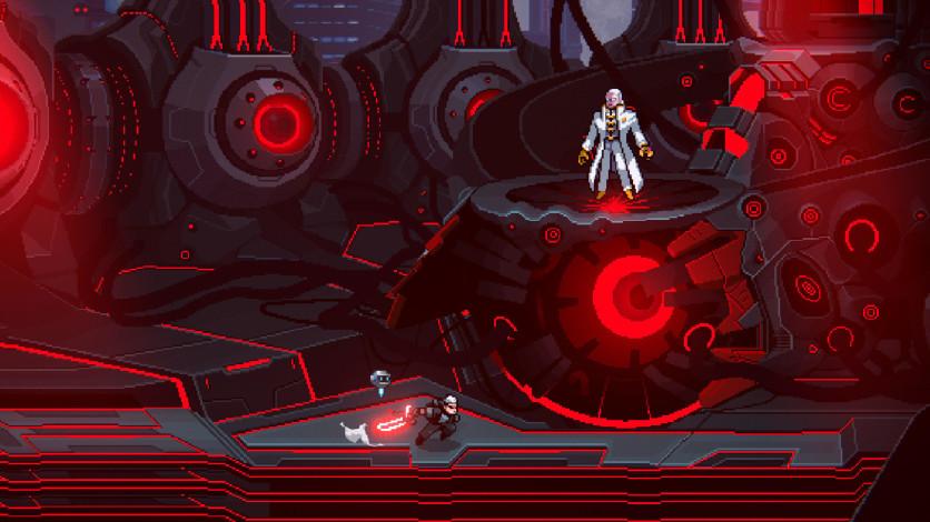 Screenshot 2 - Blade Assault