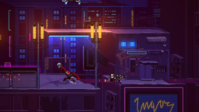 Screenshot 12 - Blade Assault