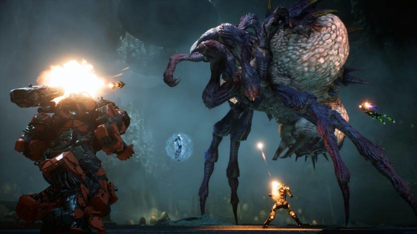 Screenshot 2 - Anthem™ - Legion of Dawn Edition