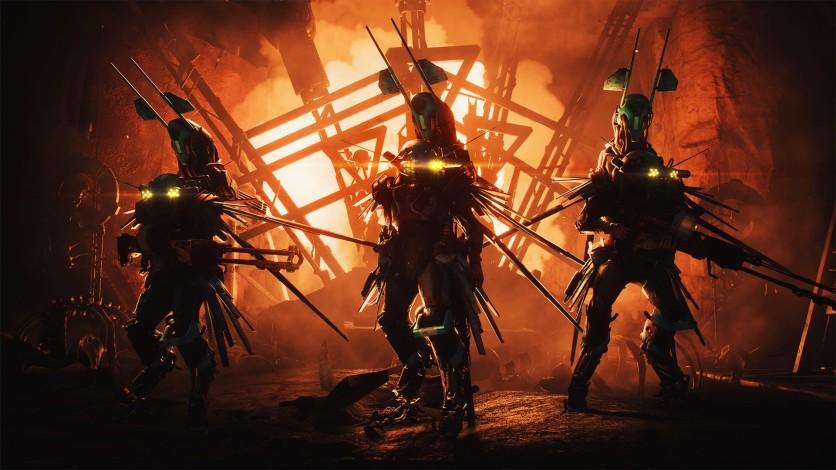 Screenshot 3 - Anthem™ - Legion of Dawn Edition