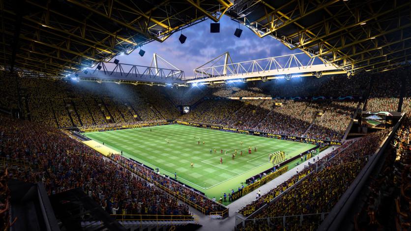 Screenshot 5 - FIFA 22