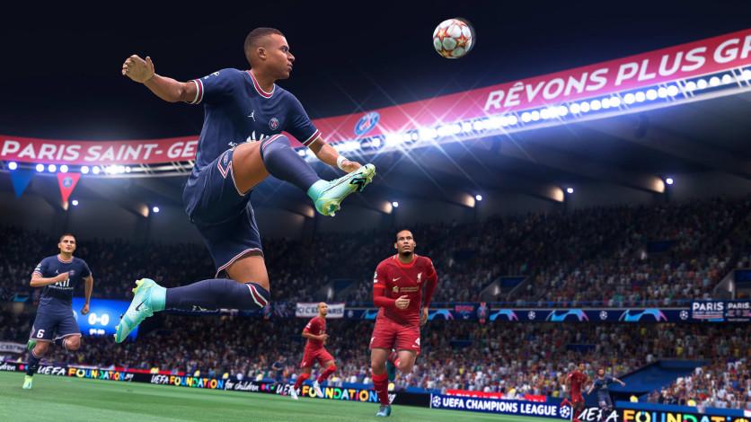 Screenshot 2 - FIFA 22