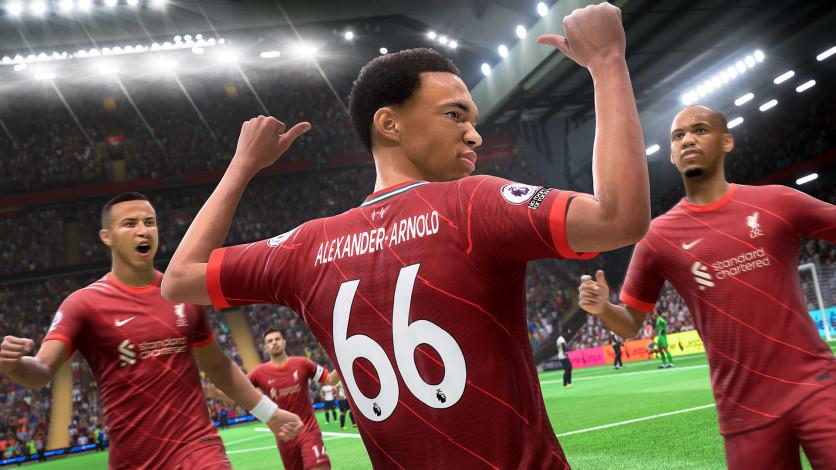 Screenshot 6 - FIFA 22 - Ultimate Edition