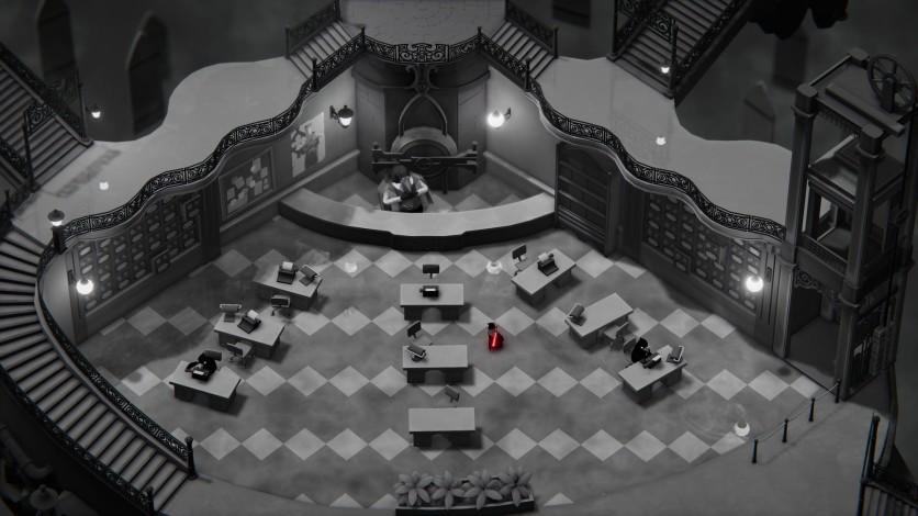 Screenshot 11 - Death's Door