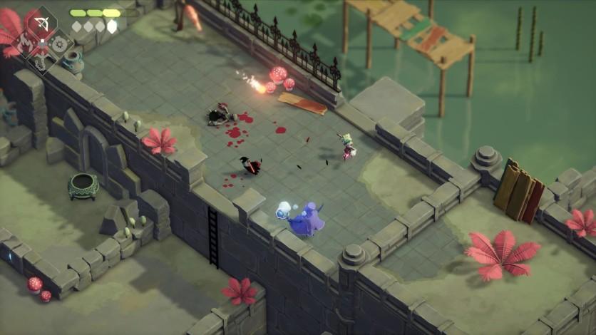 Screenshot 8 - Death's Door