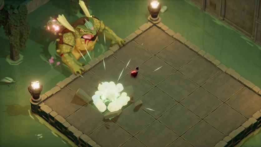 Screenshot 12 - Death's Door