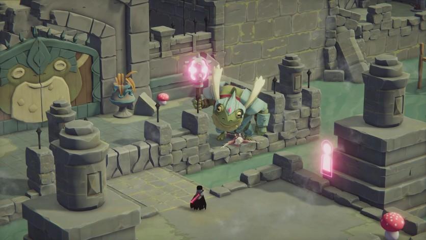 Screenshot 6 - Death's Door