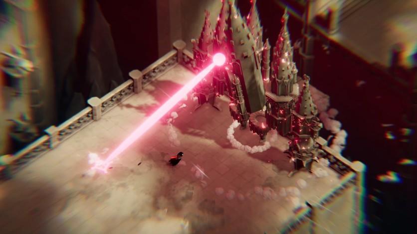 Screenshot 4 - Death's Door