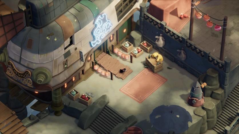 Screenshot 13 - Death's Door