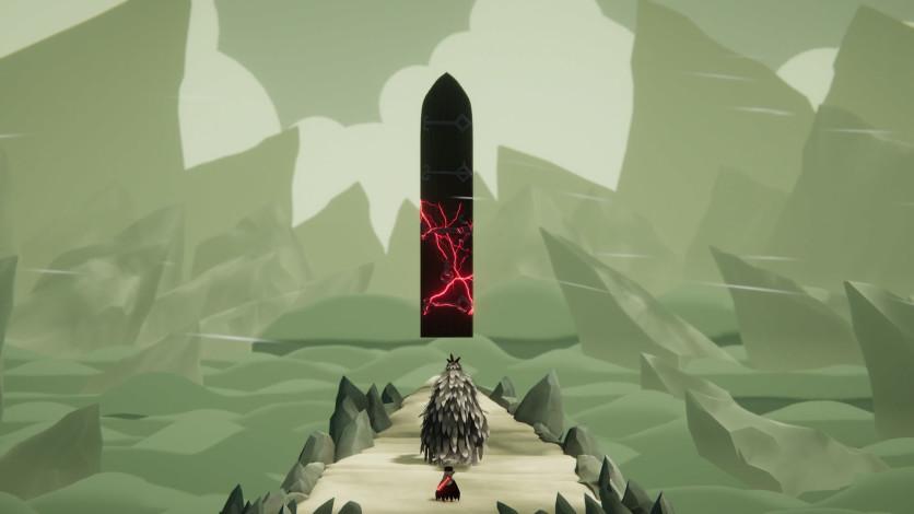 Screenshot 3 - Death's Door