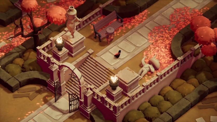 Screenshot 2 - Death's Door