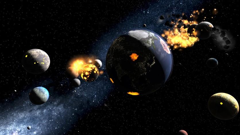 Screenshot 15 - Universe Sandbox