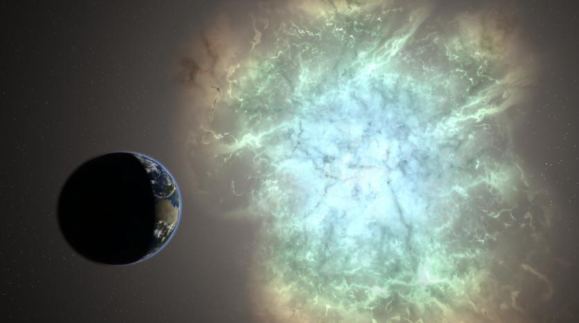 Screenshot 9 - Universe Sandbox