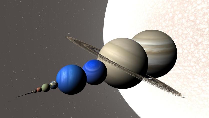 Screenshot 12 - Universe Sandbox