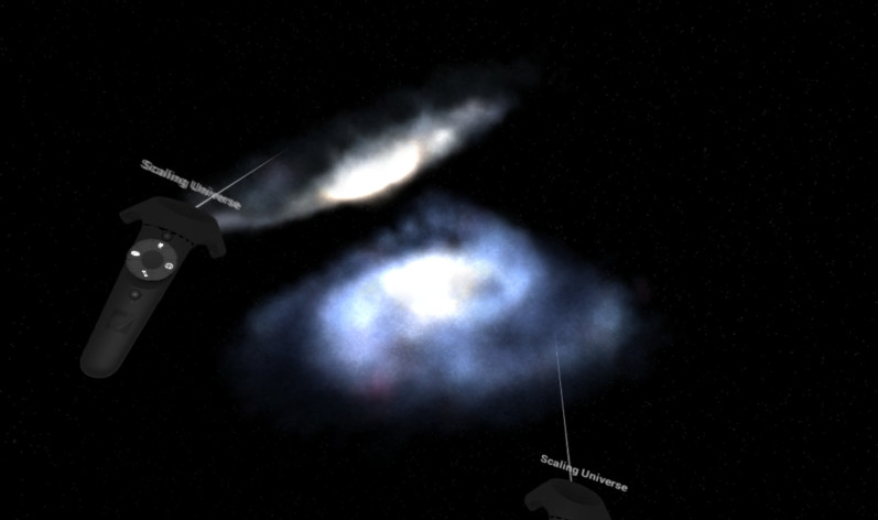 Screenshot 16 - Universe Sandbox