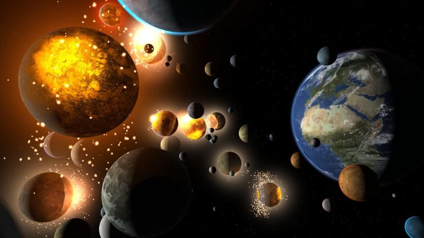 Screenshot 10 - Universe Sandbox