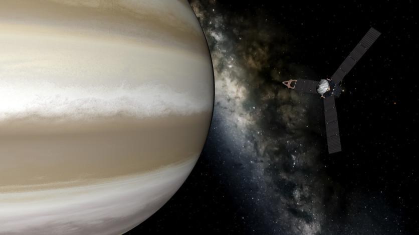 Screenshot 6 - Universe Sandbox