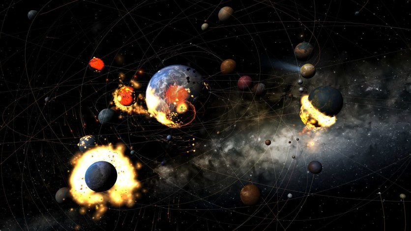 Screenshot 14 - Universe Sandbox