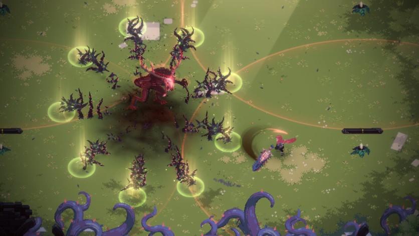 Screenshot 7 - Eldest Souls