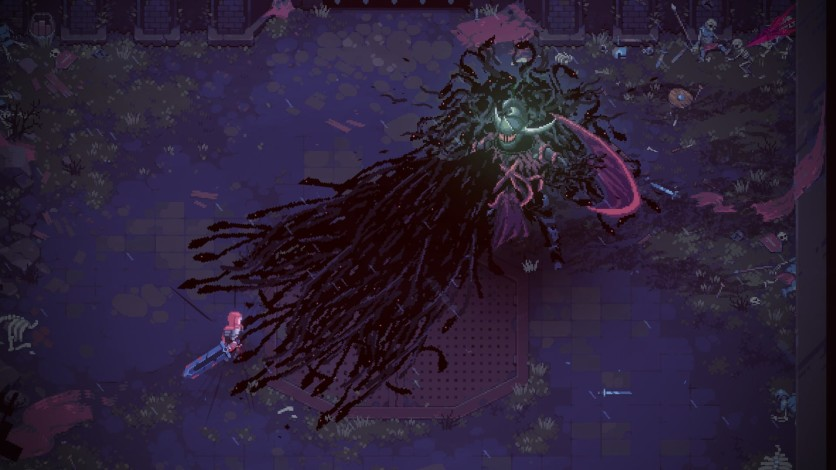 Screenshot 8 - Eldest Souls