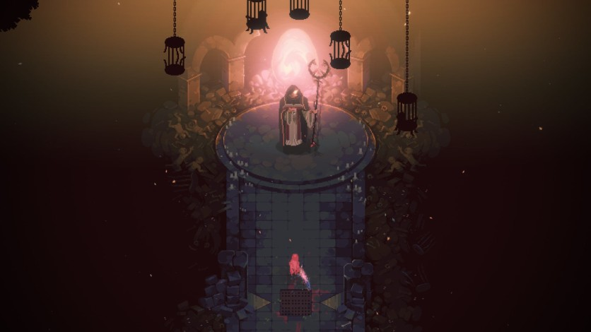 Screenshot 10 - Eldest Souls