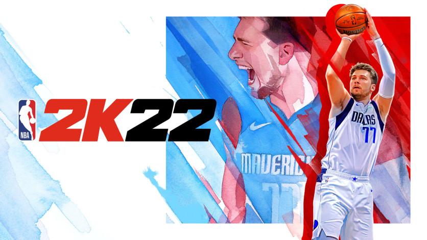 Screenshot 2 - NBA 2K22