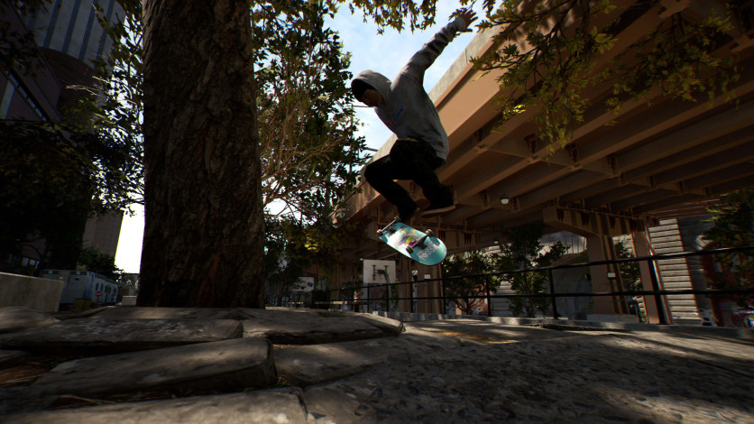 Screenshot 7 - Session: Skateboarding Sim Game