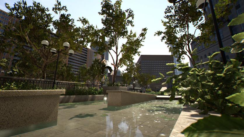 Screenshot 12 - Session: Skateboarding Sim Game