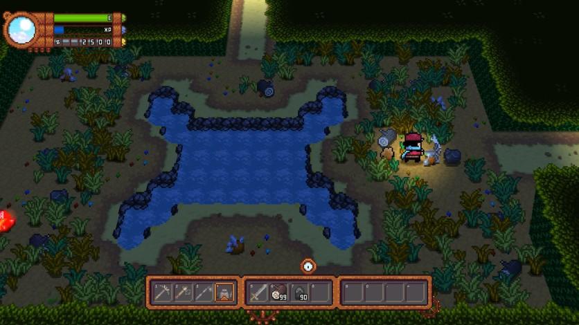 Screenshot 12 - Monster Harvest