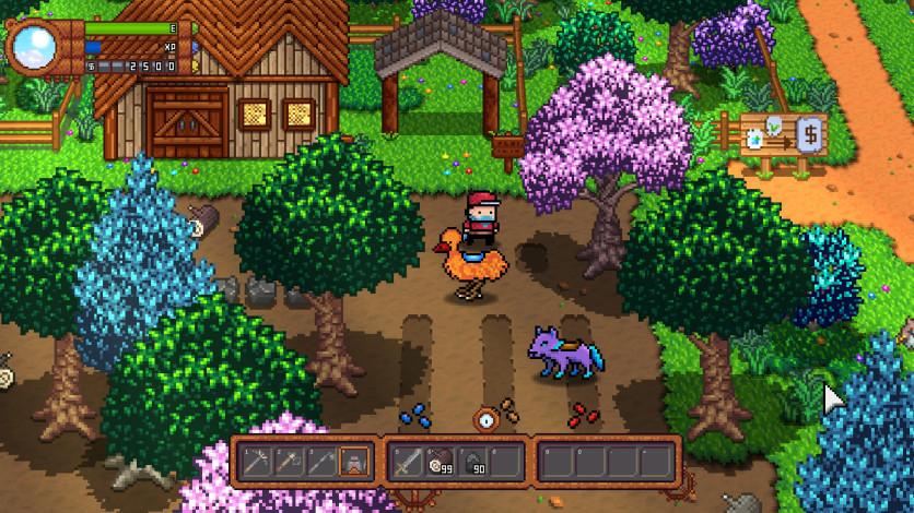 Screenshot 11 - Monster Harvest